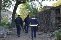 BİTLİS - Bitlis'te 'Türkiye Huzurlu Sokaklar' Uygulaması