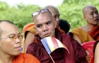 KONFERANS - Budist Gruplar Yasağa Rağmen Mynmar'da Toplandı