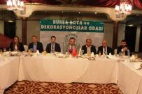 GAYRİMENKUL - Daysali Açıklaması 'Sektörel Büyüme Güçlendirilmeli'