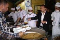MANEVIYAT - Edremit'te Ramazan Coşkusu