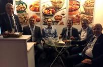 CELEP - Ege Kabuklu Ve Kuru Meyveler Sektörü Uluslararası Kongreye Katıldı