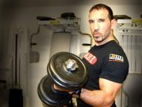 ALI EREN - Fırat Arslan, Avrupa Şampiyonluğu İçin Vuracak