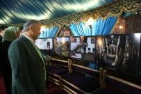MUSTAFA DOĞAN - Fotoğraf Yarışmasının Ödülleri Verildi