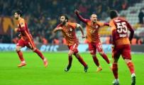 ÇAYKUR RİZESPOR - Galatasaray, Alanyaspor Deplasmanında