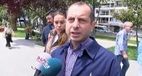 YIKIM ÇALIŞMALARI - 'Galatasaray'da Bunun Böyle Olmasını İsteyenler Vardı'