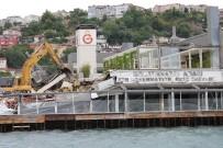 26 EYLÜL - Galatasaray'dan 'Ada' açıklaması