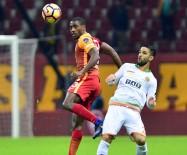 ÇAYKUR RİZESPOR - Galatasaray'ın Üçüncülük Umudu