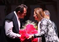 GENEL SEKRETER - Gaziantep'te Ramazan Etkinlikleri Başladı