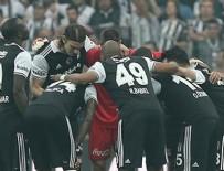 METE KALKAVAN - Şampiyon Beşiktaş