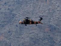 KAVAKLı - Hakkari kırsalında 3 terörist etkisiz hale getirildi