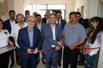 MİLLİ EĞİTİM MÜDÜRÜ - Hekimhan'da Ebruli Sergisi Açıldı