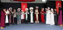 İLİM YAYMA CEMİYETİ - İlim Yayma Cemiyeti, İstanbul'un Fethini Kutladı