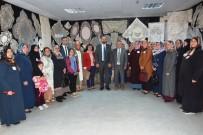 SOSYAL BELEDİYECİLİK - İZMEK'te Yıl Sonu Sergi Ve Belge Heyecanı