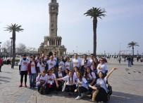 YAŞAR ÜNIVERSITESI - İzmir'de Avrupalı Gençlik Uzmanları Buluşması