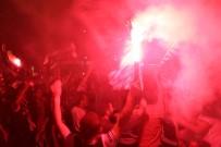 Kahramanmaraş'ta Şampiyonluk Coşkusu