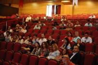 KAMİL OKYAY SINDIR - Karşıyaka'da 4. Sosyal Medya Çalıştayı