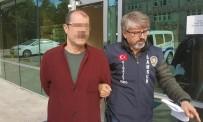CINAYET - Kavgada Bir Kişiyi Siyahla Yaralayan Emlakçı Tutuklandı