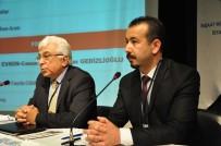 İLLER BANKASı - Kaya Açıklaması 'Ulaşım Yatırımları Toplu Taşımacılığa Yönelmeli'