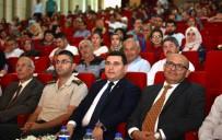 AHMET HAMDİ TANPINAR - Kepez Belediyesi'nden Ahmet Hamdi Tanpınar Edebiyat Ödülleri Verildi