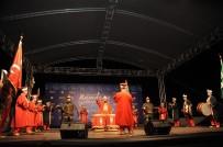DANS GÖSTERİSİ - Kepez'de Ramazan Bir Başka