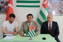 KOCAELISPOR - Kocaeli Abhaz Derneği İlk Kongresini Gerçekleştirdi