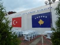 ARNAVUT - Kosova'da İlk İftar Heyecanı