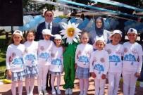 ŞAFAK BAŞA - Küçük Su Kaşifleri Türkiye'yi Londra'da Temsil Etmeyi Hedefliyor
