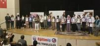 ÇOCUK GELİN - Lise Öğrencilerinden 'Pembe'nin Hikayesi'