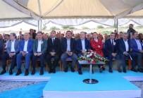 GENEL BAŞKAN YARDIMCISI - Malatya'da Kuzey Çevreyolunun Temeli Atıldı