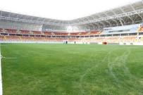GENÇLİK VE SPOR BAKANLIĞI - Malatyalılar 'Malatya Kayısı Stadyumu' İsmini İstiyor