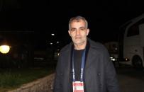 GENÇLİK VE SPOR BAKANLIĞI - Malatyalılar, Yeni Stadın Adının 'Malatya Kayısı Stadyumu' Olmasını İstiyor