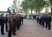 POLİS AKADEMİSİ - Meksikalı Polislere Siber Suçları Araştırma Kursu