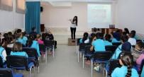 DİŞ FIRÇASI - NEÜ Öğrencilerinin Hazırladığı 'Yumi'nin Dişleri' Projesi Devam Ediyor