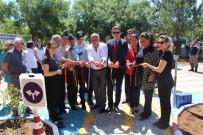FATIH ÜRKMEZER - Ortaca'da 'Trafikte Engelli Kalmayalım' Projesi