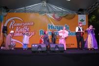 SOMUNCU BABA - Osmangazi'de Temaşa-İ Ramazan Coşkusu