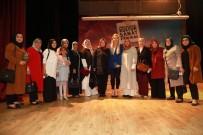 KONFERANS - 'Osmanlı'da Kadının Rolü' Konferansı Büyük İlgi Gördü