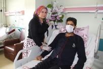 KARACİĞER HASTASI - Organ Nakli İçin Başvurdu, 20 Gün Sonra Büyük Sürpriz Yaşadı