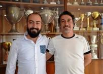 YÜKSELEN - Yeni Malatyaspor Lige Renk Katmaya Hazırlanıyor