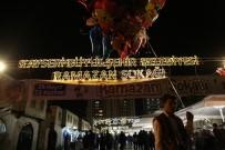 MIMARSINAN - Ramazan Sokağı'na Büyük İlgi