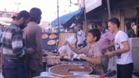 ÖZGÜR SURİYE ORDUSU - Savaşın Gölgesinde Ramazan