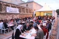 GÜNAY ÖZDEMIR - Selimiye'nin Gölgesinde Bin Kişilik İftar