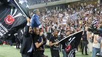 ŞENOL GÜNEŞ - Şenol Güneş'le 2 Yılda 2 Şampiyonluk