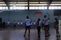 SERDİVAN BELEDİYESİ - Serdivan Belediyesinden Çocuklar İçin Yaz Spor Okulu