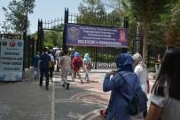 ERTUĞRUL GAZI - Şeyh Edebali Türbesi'ne Ziyaretçi Akını