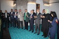 TANER YILDIZ - Seyyid Burhaneddin Hazretleri Türbesi'nin Restorasyonu Tamamlandı