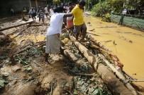 TOPRAK KAYMASI - Sri Lanka'da Ölü Sayısı 146'Ya Yükseldi