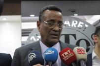 KİMYASAL MADDELER - Sudan'dan FETÖ okulları açıklaması