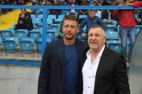 AHMET ŞAHIN - Süper Toto Süper Lig
