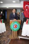 DİVAN BAŞKANLIĞI - Tarım-İş Adana Şube Başkanı Hayırlı Güven Tazeledi