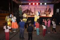 CANLI YAYIN - Tekkeköy'de Ramazan Etkinlikleri